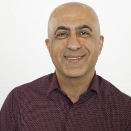 Ray Rahimi