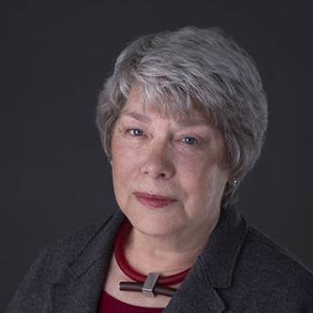Dr. Carolynne Smart