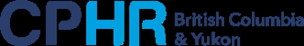CPHR British Columbia & Yukon Logo
