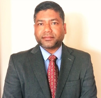 Thomas Gomes